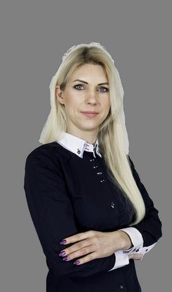 Administratorė – Audronė